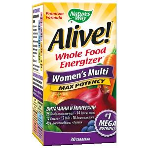 алайв-мултивитамини-за-жени-x-30-таблетки