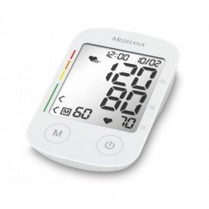 Апарат за измерване на кръвно налягане Medisana BU 535