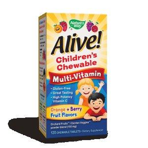 alive-children-s-chewable-multi-vitamin-алайв-мултивитамини-за-деца-х-120-дъвчащи-таблетки