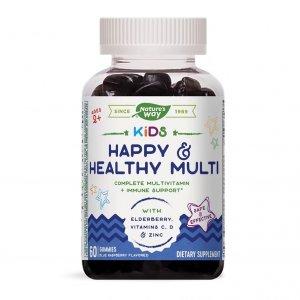 kids-happy-healthy-multi-multivitamini-za-deca-60-zhelirani-tabletki