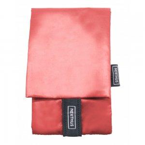 Nerthus Джоб / чанта за сандвичи и храна - цвят корал