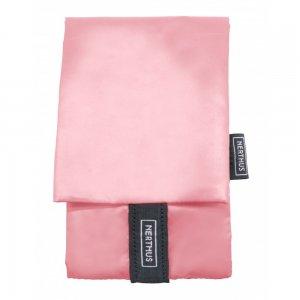 Nerthus Джоб / чанта за сандвичи и храна - цвят розов