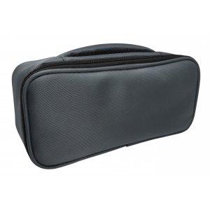 Nerthus Термоизолираща чанта за храна - сив цвят