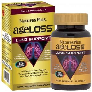 За Белите дробове - LUNG Support - AgeLoss (90 капс)