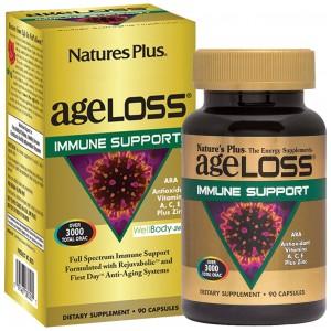 За Имунитета - IMMUNE Support - AgeLoss (90 капс)