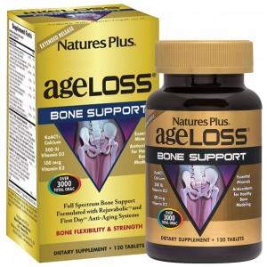 За Костите - BONE Support - AgeLoss (120 табл)