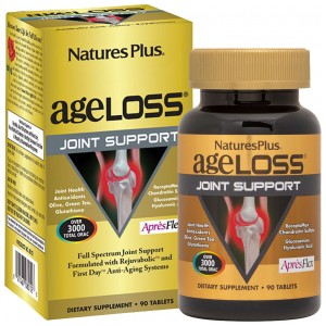 За Ставите - JOINT Support - AgeLoss (90 табл)