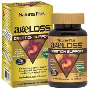 За Храносмилането - DIGESTION Support - AgeLoss (90 капс)