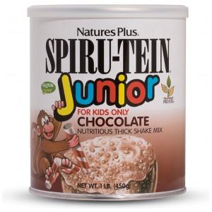 ПРОТЕИН за ДЕЦА – Spirutein (Шоколад