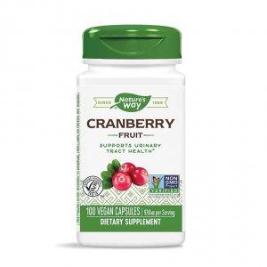 Cranberry Fruit/ Червена боровинка