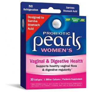Пробиотик за жени Пърлс