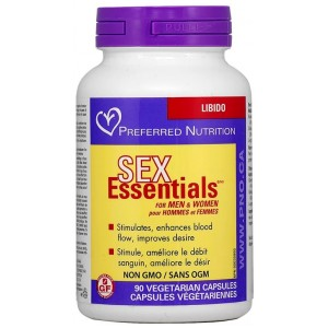 Sex Essentials