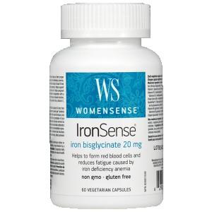 IronSense® WomenSense®