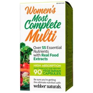 Most Complete Multi Women's