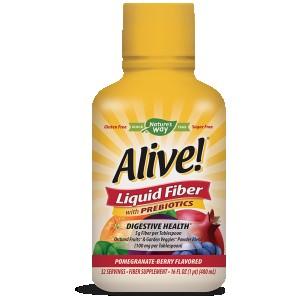 Течни фибри с пребиотици / Алайв