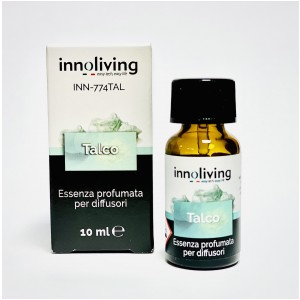 INNOLIVING Ароматно масло за арома дифузер - марсилски талк - 10 мл.