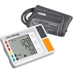 INNOLIVING Дигитален автоматичен уред за измерване на кръвно налягане