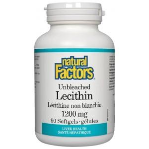 Лецитин (неизбелен) х 90 софтгел капсули