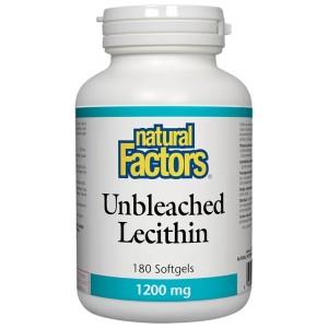 Лецитин неизбелен