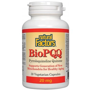 Пиролоквинолин квинон / BioPQQ®