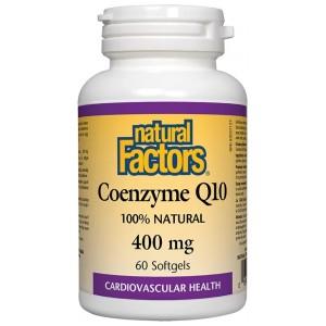 Q10 400 mg