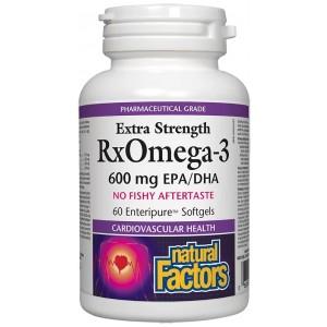 Rx Omega-3