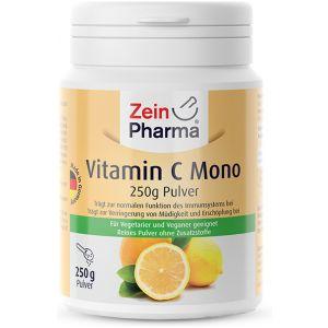 Витамин C Прах / Vitamin C Powder - ZeinPharma (250 гр)