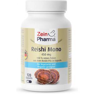 РЕЙШИ / REISHI - ZeinPharma (120 капс)