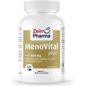 За Менопаузата - MENO VITAL – ZeinPharma (120 капс)