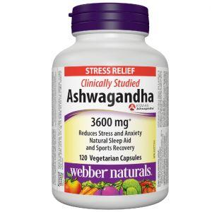 Ашваганда / Ashwaganda