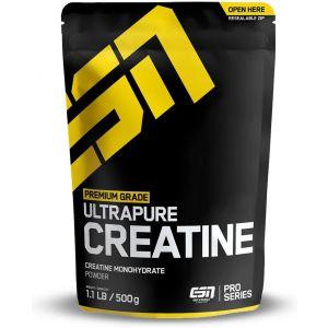 КРЕАТИН Прах / CREATINE Monohydrate Powder - ESN (500 гр)