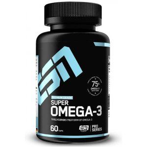 ОМЕГА-3 Рибено Масло / Super OMEGA-3 – ESN (60 капс)