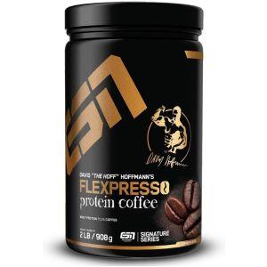 Протеин FLEXPRESSO WHEY PROTEIN - ESN (Кафе