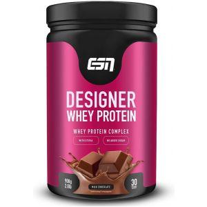Протеин DESIGNER WHEY PROTEIN - ESN (Млечен Шоколад