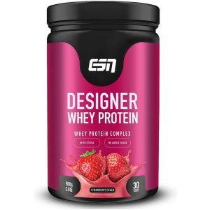 Протеин DESIGNER WHEY PROTEIN - ESN (Ягода