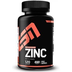 ЦИНК / ZINC - ESN (120 капс)