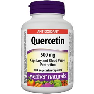 Кверцетин Quercetin500 mg